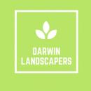 Darwin Landscapers logo